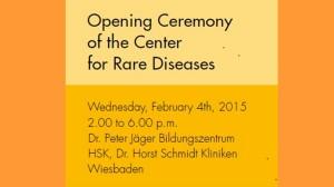 RDC opening cerimony